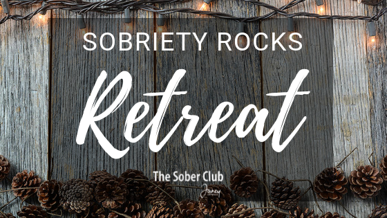 Sobriety Rocks 2020 retreat