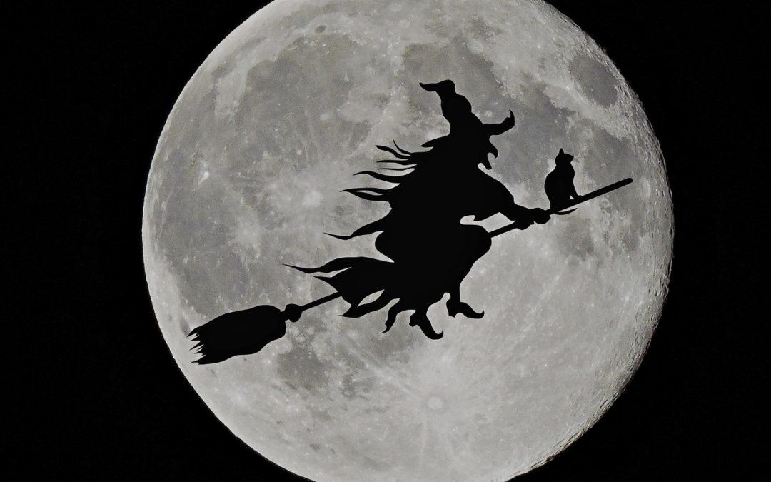 Sober Halloween – Trick or Treat?
