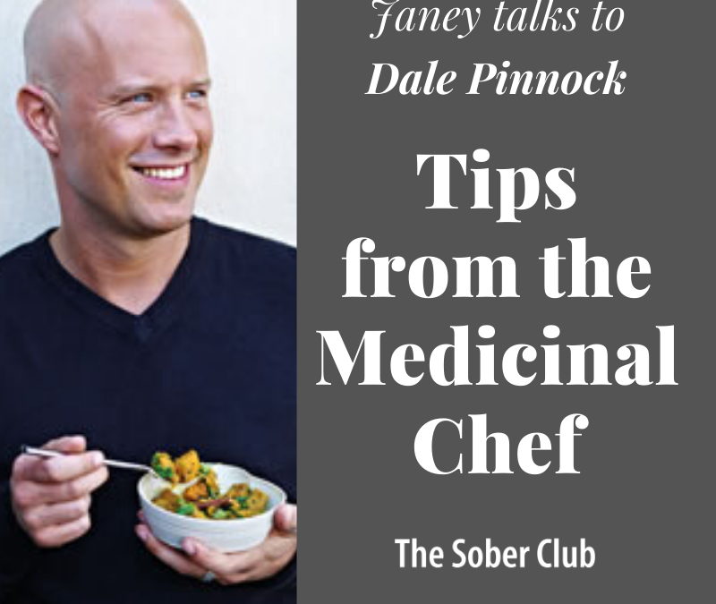 Nutrition with The Medicinal Chef