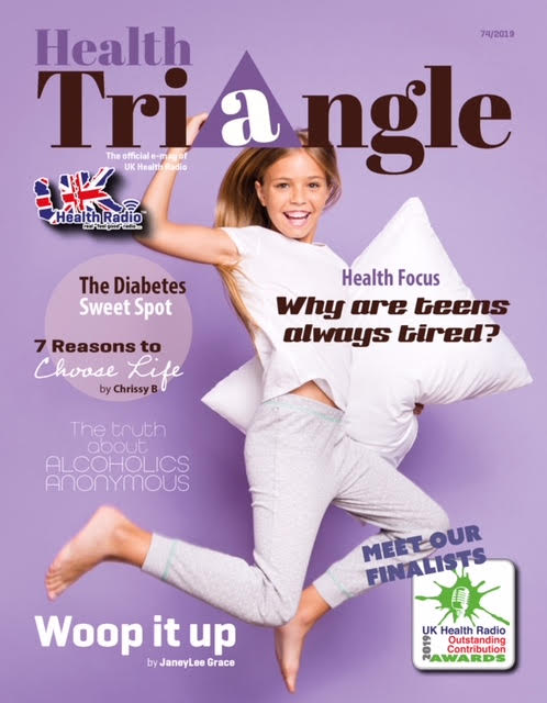 True Health Magazine