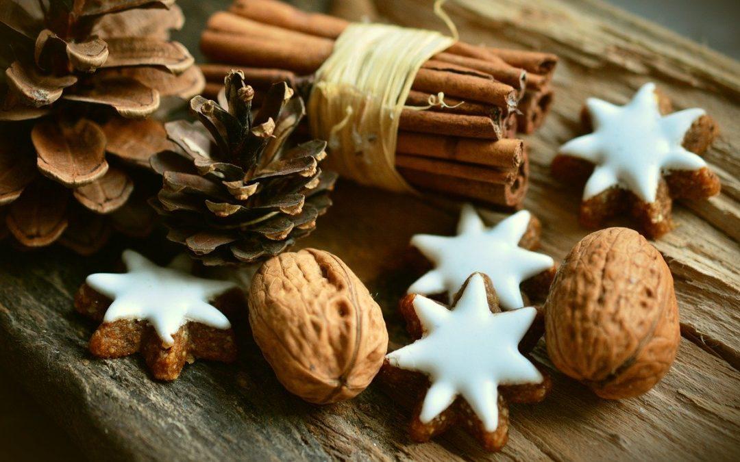Christmas Cheats & Sober Treats