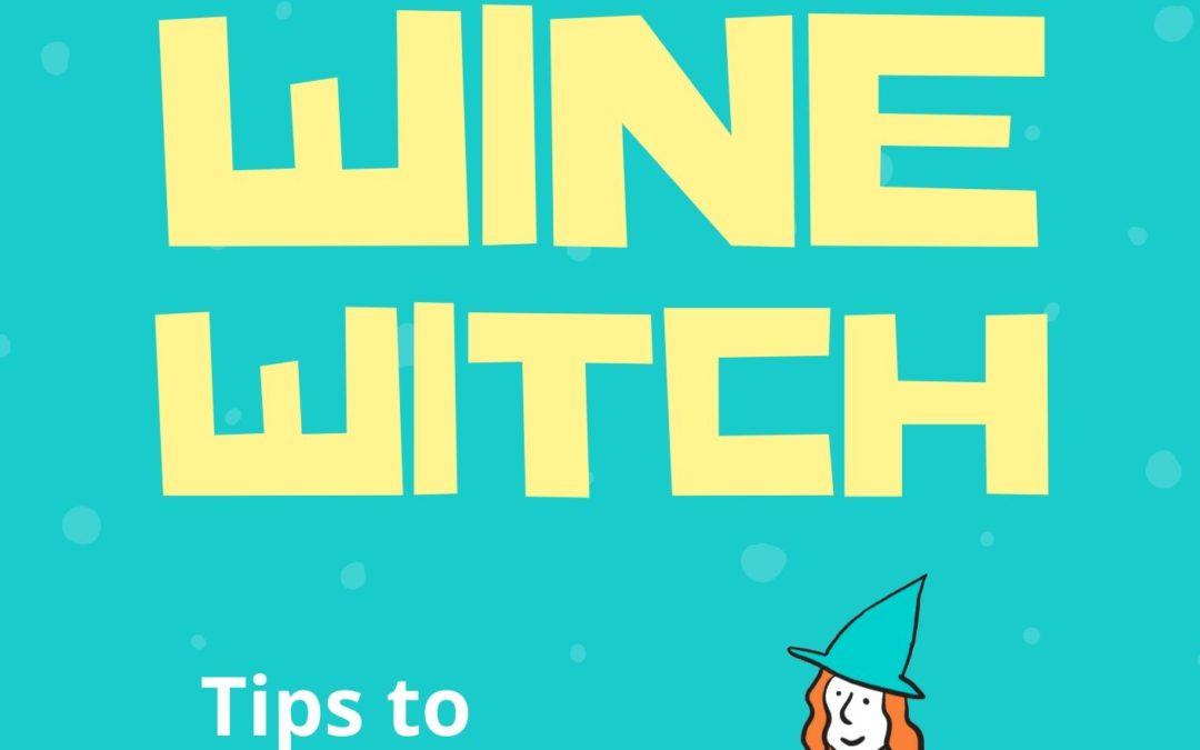 Goodbye Wine Witch!