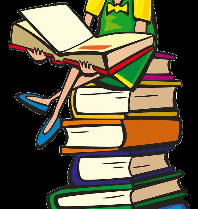 Too many 'Shelf-help' books?