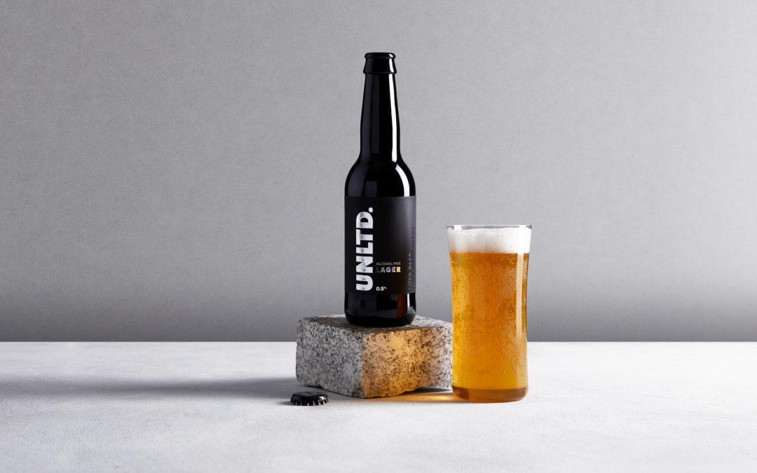 Win some UNLTD AF Beer