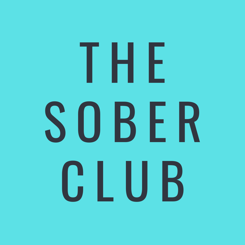 The Sober Club