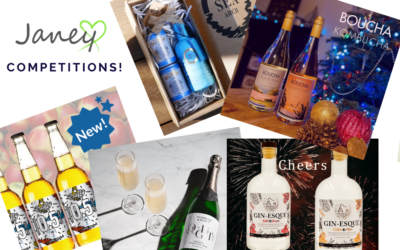 Enter to try and Win some alcohol free drinks